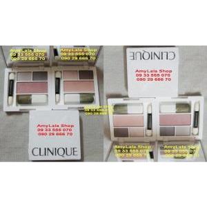 Hộp trang điểm tiện dụng Clinique Colour Surge Eye Trio - 0902966670 - 0933555070