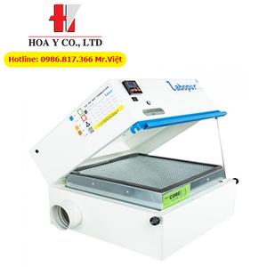 Hộp xử lý khí H50C LABOPUR - NF X 15-211