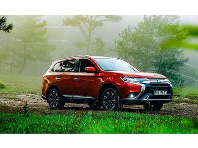 HOT: Mitsubishi Ninh Bình ưu đãi tất cả các dòng xe 50% phí trước bạ