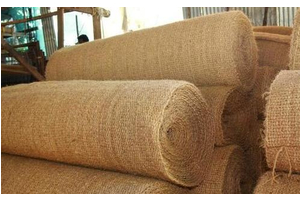How Coconut Fiber is Used in Erosion Control