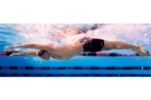 HOW TO GET PROPER HEAD POSITION IN ALL FOUR SWIMMING STROKES