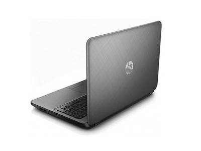 HP 15-AC009TU Core i3-5010U - Ram 4G - HDD 1TB - Silver