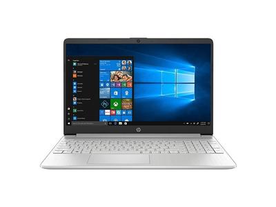 HP 15S-FQ1107TU | Core I3-1005G1 | RAM 4GB | SSD 256GB | UHD Graphics | 15.6'' HD | Mới 100%