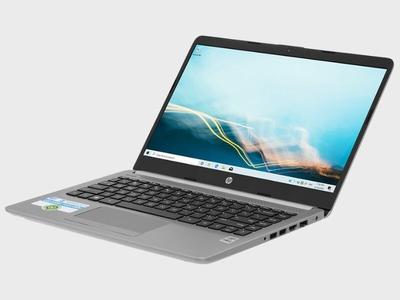 HP 240 G8 | Core i3-1005G1 | 4GB | SSD 256GB | Intel UHD Graphics | 14 inch FHD | Mới