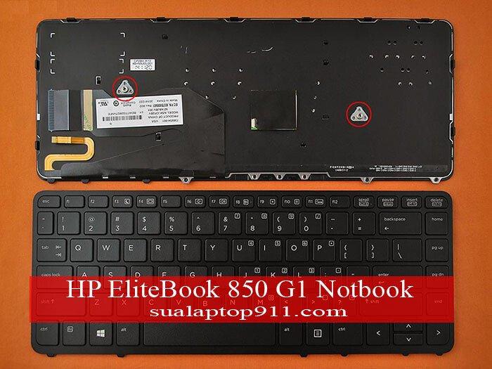 Bàn Phím laptop HP EliteBook 850 G1,850 G1, 840 G1, 840 G2