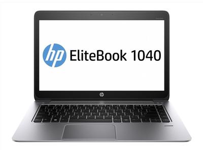 HP EliteBook 1040 G2 (Core i7-5500U   Ram 4GB   SSD 128GB   14 inch FHD)
