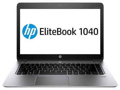 HP EliteBook 1040 G2 Core i5 5200U Ram8GB SSD 256GB 14 Inch HD LikeNew