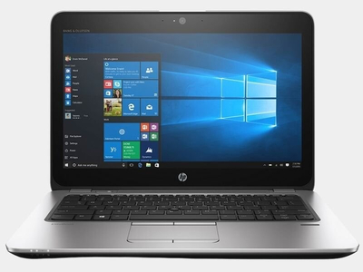 HP Elitebook 820 G3 (Core i7-6600U   Ram 8GB   SSD 256GB   12.5 inch HD)