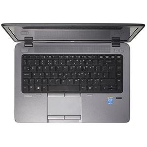 HP EliteBook 840 G1 Core i5-4300U~1.9GHz Ram 4G SSD 128G 14