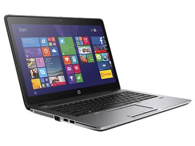 HP Elitebook 840 G2 (Core i5-5300U | Ram 4GB | SSD 120GB | 14 inch HD
