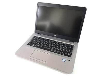 HP EliteBook 840 G4 Core i7 7500U Ram8GB SSD 256GB 14 Inch HD