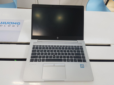 Hp EliteBook 840 G5 Core i5 7300U Ram8GB SSD 256Gb 14 Inch FHD .