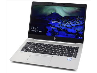 HP EliteBook 840 G5 (Core i7-8550U   Ram 8GB   SSD 256GB   14 inch FHD)