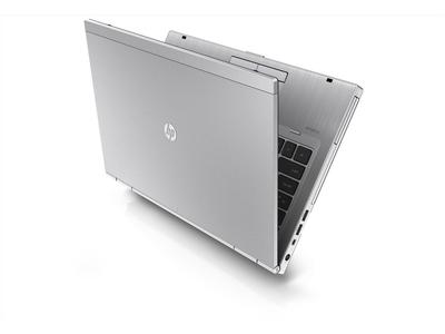 HP Elitebook 8460P (Core i5-2520M | Ram 4GB | HDD 500GB | 14 inch HD+)