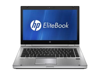 HP Elitebook 8470P (Core i5-3320M | Ram 4GB | HDD 320GB | 14 inch HD
