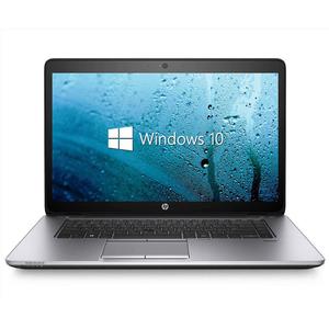 HP Elitebook 850 G1 || Core i5 4200U || RAM 8GB / 256GB Win 10 || 15.6 inch VGA