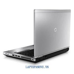 HP Elitebook 8560P || i5-2520M~2.6GHz || RAM 4G/HDD 250G || 15.6