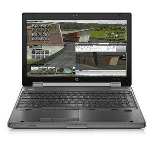HP Elitebook 8570W || i7-3720MQ~2.6GHz || Ram 7G/HDD 500G || 15.6