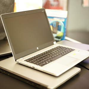 "HP Elitebook Folio 9470M || i5-3437U~1.9GHz || Ram 4GB / SSD 128GB ||14"""