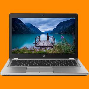HP Elitebook Folio 9470M || i5-3437U~1.9GHz || Ram 4G/HDD 250G || 14