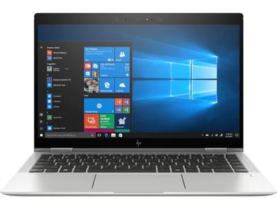 HP EliteBook x360 1040 G5 Core i7 8650H Ram16GB SSD 512GB 14 Inch FHD LikeNew Đẳng cấp Doanh Nhân