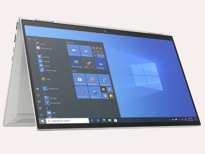 HP EliteBook X360 1040 G8 | Core I7-1165G7 | SSD 256GB | RAM 8GB | 14 Full HD New Seal