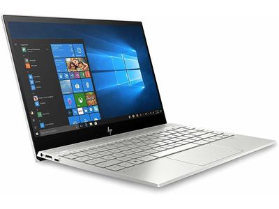 HP Envy 13-AQ0011 - i5-8265U - Sliver - 256GB SSD - Ram 8GB , 13.3'
