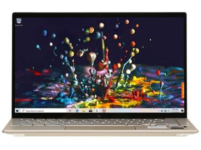 HP Envy 13-BA0046TU | Core i5-1035G4 | 8GB | SSD 512GB | Intel UHD Graphics | 13.3