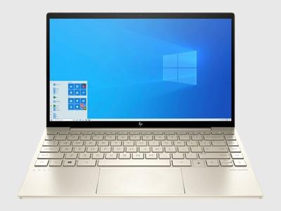 HP Envy 13-BA1028TU | Core i5-1135G7 | 8GB | SSD 512GB | 13.3 inch FHD | Mới