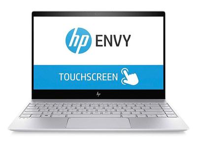 HP Envy 13- i7 10510U - 256GB SSD - Ram 8GB , 13.3' cảm ứng - New 100%