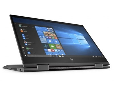 HP ENVY 15 X360 Convertible ( Core i7-8565U   RAM 8GB   SSD 512GB PCIe® NVMe   15.6 Full HD Touch