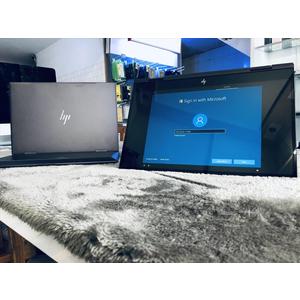HP Envy X360 || I7-8565U || Ram 8GB, SSD 512GB || 15.6' FullHD IPS Touch (Cảm ứng + Gập xoay)