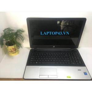 HP Notebook 350-G1 Core i5-4210U~1.7GHz Ram 4GB HDD 500GB 15.6