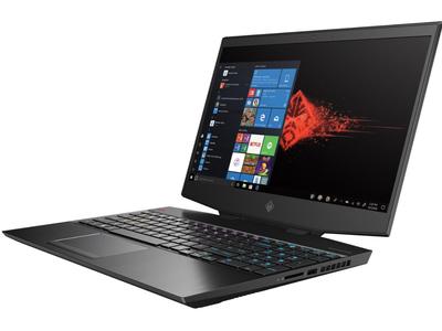 HP Omen 15 2020 i7-10750H/16G/SSD 512G/ HDD 1TB/ RTX 2070 8G Game/ 15.6