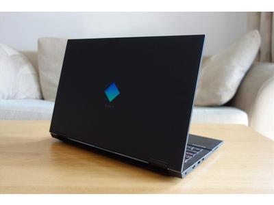 HP OMEN 2020 | Ryzen 7 - 4800H | 8G | 512G | GTX1660Ti - 6G | FHD 144Hz | LED RGB (NEW SEAL)