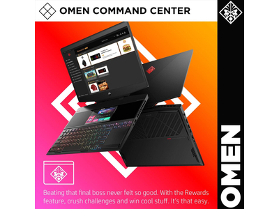 HP Omen X 2S 15 ( Core i7-9750H, RAM 16GB, RTX 2070, FHD 144Hz ) Mới