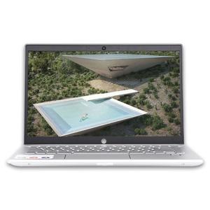 "HP Pavilion 14-ce0024TU | i5 – 8250U | RAM 4G / HDD 1TB | UHD 620 | Win 10 | 14"" FHD"