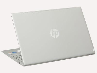HP Pavilion 15-eg0507TU | Core i5-1135G7 | 8GB | SSD 256GB | 15.6 inch FHD | Mới