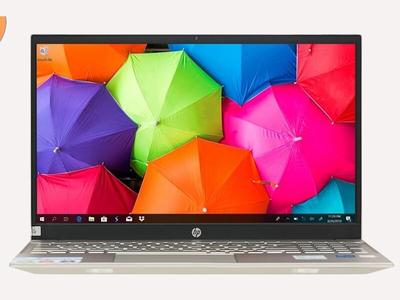 HP Pavilion 15-eg0006TX | Core i5-1135G7 | 8GB | SSD 512GB | VGA MX450| 15.6 inch FHD | Mới