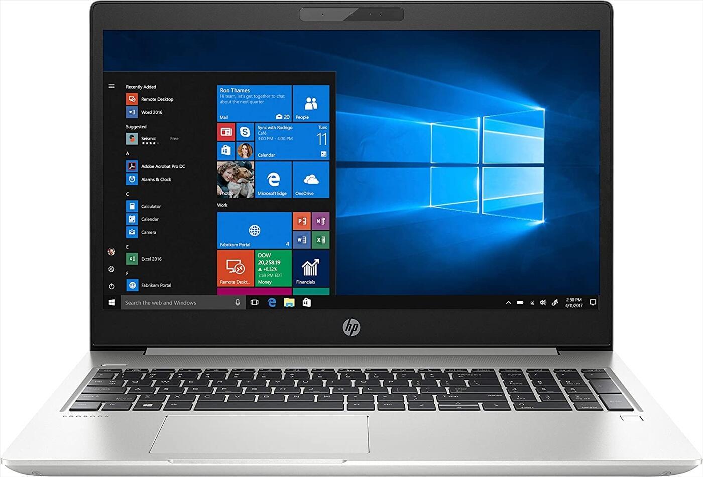 """HP ProBook 450    i3-2348M~2.3GHz    RAM 4G/ HDD 500G   14"""" HD"""