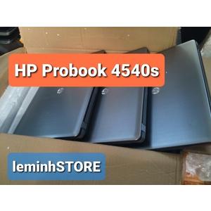 Laptop HP Probook 4540s i7
