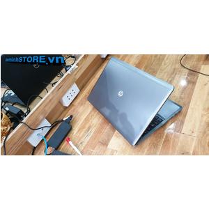 HP Probook 4740s I5 3320M