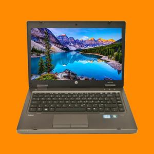 HP ProBook 6460b || i3-2310M~2.1GHz || Ram 2G/HDD 250G || 14