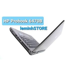 HP Probook 6470B i5