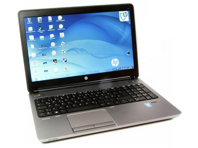 HP Probook 650 G1 (Core i5-4300M | Ram 4GB | SSD 128GB | 15.6 inch HD)