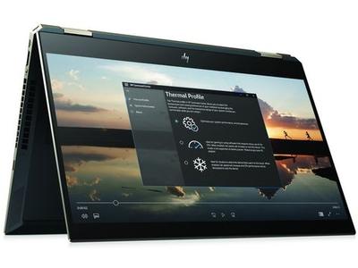 HP Spectre 13 X360 Core i7-8565U   Ram 16GB   SSD 512GB   UHD 4K