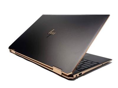 HP Spectre 15 x360 i7-8565U | Ram 16GB | SSD 512GB | 15.6 Inch 4K UHD Touch (Mới 99%)