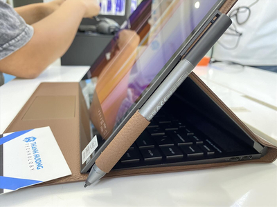 HP Spectre Folio 13-AK1017NR Core i7-10510Y/16GB/512GB/13.3'' UHD – Mới 100% New Seal