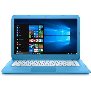 HP Stream 14-ax0XX Celeron N3060~1.6GHz Ram 2GB ổ cứng eMMC 32GB 13