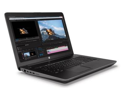 HP ZBOOK 15 G4 Core i7 7700HQ, 7820HQ, Xeon. VGA NVIDIA M1200 | M2200M - Nhiều cấu hình lựa chọn